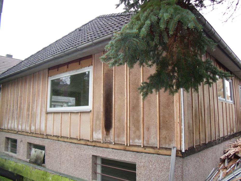 Berühmt Fertighaussanierung - Gebäude - Energieberatung in Rostock & MV LO41