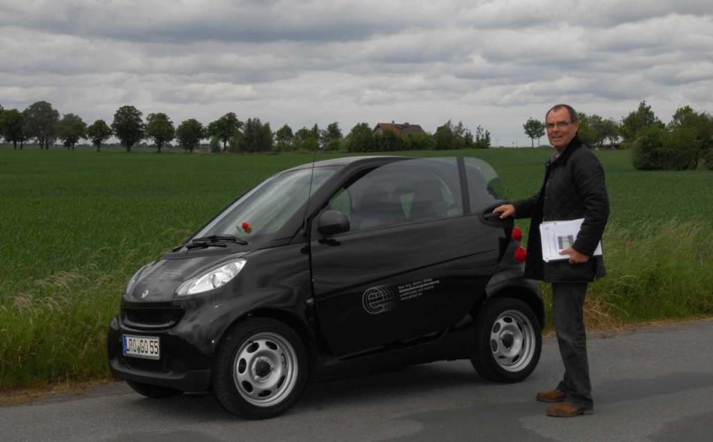 GEBGO-Energieberatung jetzt im Energiespar-Mobil in MV unterwegs!