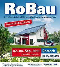 RoBau Messe 2011