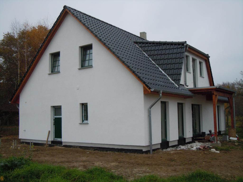 EFH (1 WE) Neu Wiendorf
